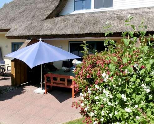 Ferienhaus Malve 3 - Puddemin auf Rügen
