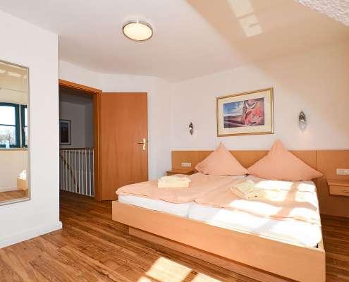Ferienhaus Malve 3 - Schlafzimmer